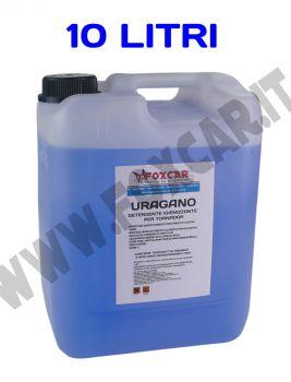 Detersivo igienizzante per Tornador da 10 litri