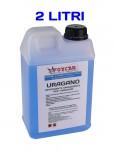Liquido igienizzante da 2 litri per Tornador