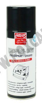 Zinco spray a freddo con 96% di zinco puro