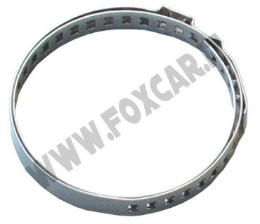 Fascetta cuffie giunti omocinetici semiassi da 45 a 120 mm