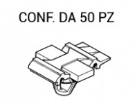 Graffetta per modanatura Fiat Scudo Ulisse Lancia Zeta Peugeot 806 Cit...