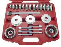 Kit rimozione installazione mozzi ruota e cuscinetti
