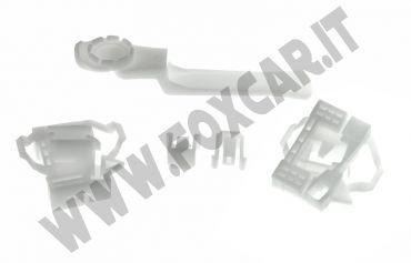 Kit riparazione DX alzacristalli