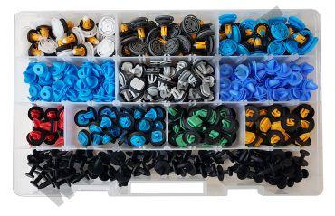 Kit di 360 bottoni per Fiat nuovi modelli