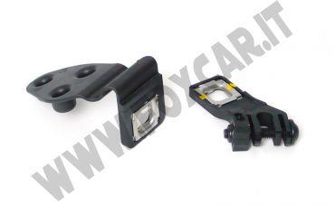 Kit riparazione fari DX Audi Q5