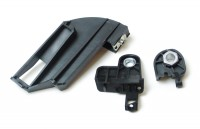 Kit DX riparazione fari Fiat Fiorino e Cubo dal 2007