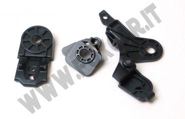 Kit SX riparazione fari Fiat Scudo dal 2007