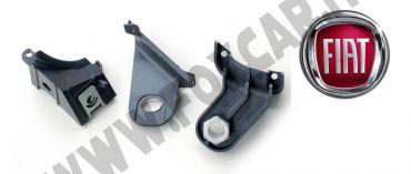 Kit riparazione SX faro Fiat Nuova 500