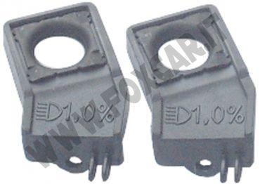Kit riparazione DX faro Seat Ibiza dal 2001 al 2005
