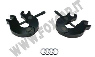 Attrezzi messa in fase Audi A4 A6 A8 V6