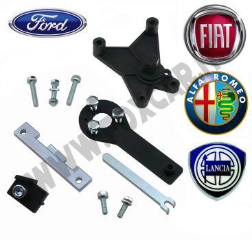 Attrezzi messa in fase Fiat, Lancia, Alfa Romeo e Ford 1.400 VVT