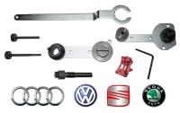 Attrezzi messa in fase per motori Volkswagen e Audi 1.0 1.2 e 1.4 TSI