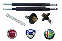 Attrezzi messa in fase per motori Fiat e Lancia 1.2 16V