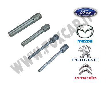 Kit messa in fase per Ford TDCi 1.4 e 1.6 L