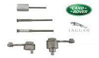 Attrezzi messa in fase per motori diesel 276DT Jaguar e Land Rover