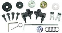 Kit messa in fase motori benzina e diesel 1.8 2.0 per Volkswagen e Aud...