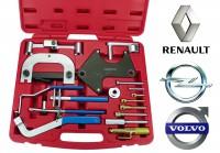 Attrezzi messa in fase Renault e Volvo V40