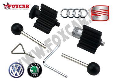 Attrezzi messa in fase Audi Seat Skoda e Volkswagen TDI PD DOHC