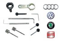 Kit messa in fase Govoni per Audi Volkswagen Seat e Skoda 1.4 1.6 2.0 ...