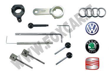 Kit messa in fase Govoni per Audi Volkswagen Seat e Skoda 1.4 1.6 2.0 TDI CR