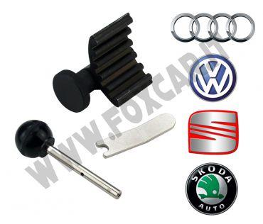 Attrezzi messa in fase per Volkswagen e Audi TDi