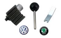Attrezzi messa in fase Volkswagen e Audi 2.0 L TDI