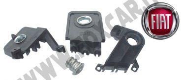 Kit riparazione SX faro Fiat Idea, Multipla dal 2004 e Lancia Musa