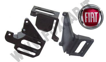 Kit riparazione SX faro Fiat Stilo