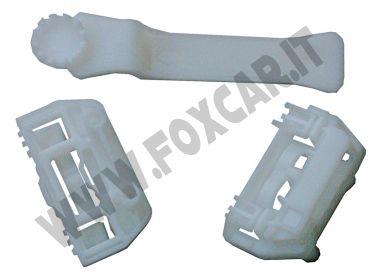 Kit riparazione DX alzacristalli Ford Focus 1998-2005