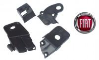 Kit riparazione DX faro Fiat Nuova Croma