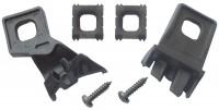 Kit riparazione DX faro VW Polo dal 99 al 05