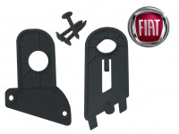 Kit riparazione SX faro Fiat Punto dal 2003