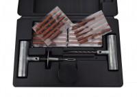 Kit riparazione foratura pneumatici professionale