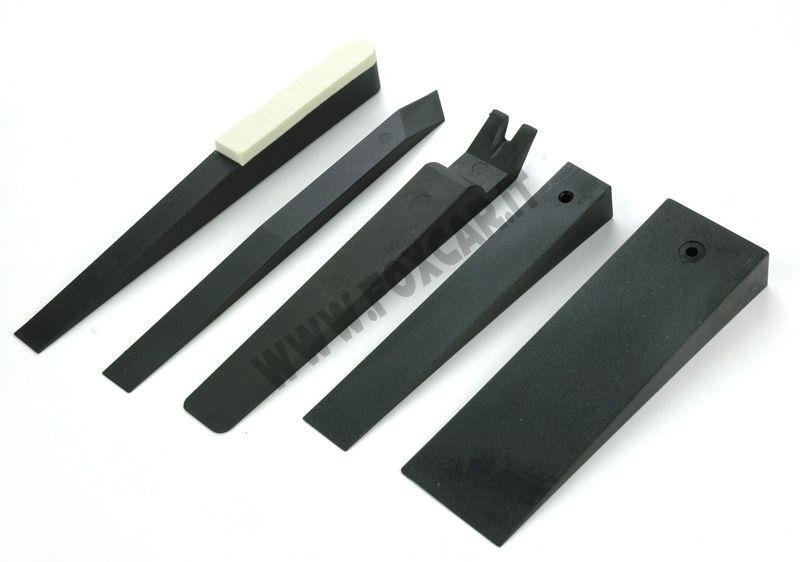 Kit riparazione dx alzacristalli lancia lybra foxcar for Kit per il portico anteriore