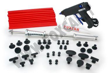 Kit per eliminare le ammaccature della grandine dalla carrozzeria