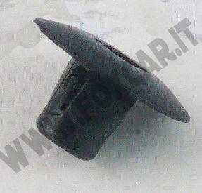 Madrevite fissaggio mascherina presa aria FIAT Tipo, Tempra e Lancia Dedra