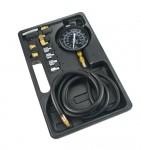 Manometro controllo pressione olio motore
