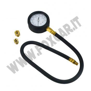 Manometro per il controllo pressione olio motore