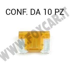 Microfusibile da 5 Ampere
