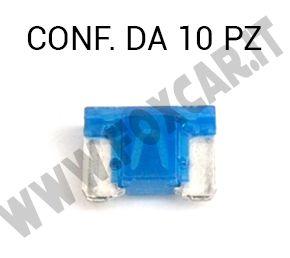 Microfusibile da 15 Ampere
