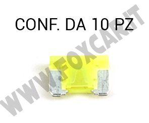 Microfusibile da 20 Ampere
