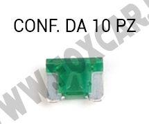 Microfusibile da 30 Ampere