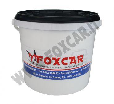 Pasta sapone lubrificante per montaggio pneumatici