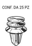 Bottone fermapannello Chrysler