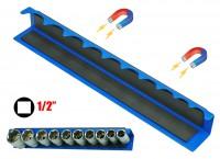 Supporto porta chiavi bussola magnetico