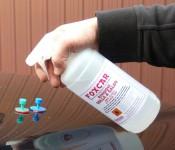 Spray rimuovi colla a caldo per tirabolli e levabolli