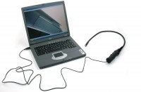 Videoscopio USB per diagnosi auto