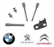 Attrezzi messa in fase Mini Citroen Peugeot 1.6L diesel