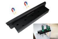 Porta cacciaviti magnetico con 9 fori