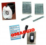 Kit cambio stagionale gomme